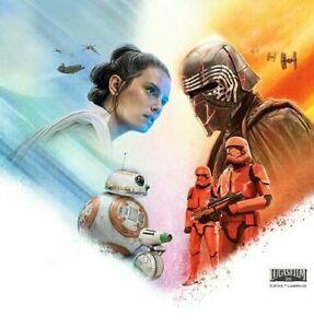 Stickers Star Wars Leclerc 2019 Numero 54 Géneral Grievous