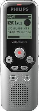 Philips VoiceTracer Digital Audio Recorder