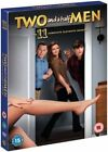 Two 2 and a Half Men Complete Series 11 DVD All Episodes 11th Season UK