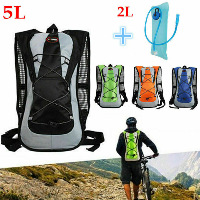 Water Bladder Bags Hydration Packs Camelbak Hiking Outdoor Sporting Backpack