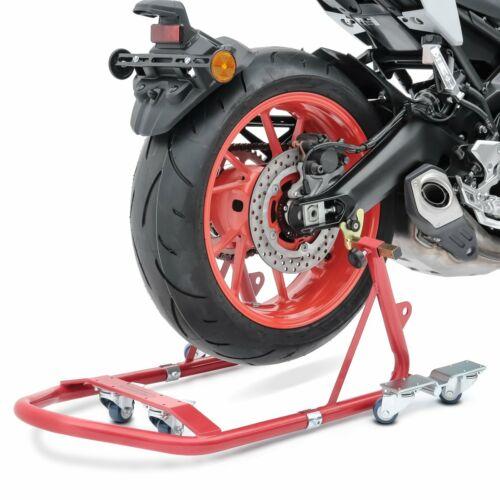 RR vorne hinten Rangierhilfe MR1 Montageständer Set für Honda CBR 600 F