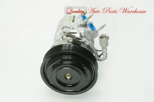 USA  Reman A//C  Compressor W// Warranty 2001-2007 Toyota Highlander 2.4L 4CYL