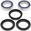 Wheel-Bearing-And-Seal-Kit-For-1989-Suzuki-LT160E-ATV-All-Balls-25-1122 miniature 1