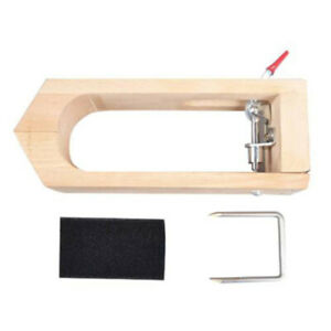 Leather-Retain-Clamp-Desktop-Hand-Lacing-Stitching-Sewing-Pony-Horse-Clip-Tools