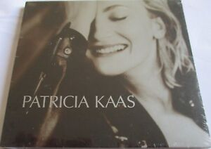 PATRICIA-KAAS-CD-SINGLE-PROMO-DIGIPACK-034-MA-LIBERTE-CONTRE-LA-TIENNE-034-NEUF