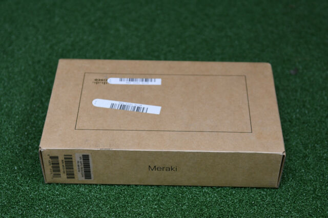 CISCO Meraki MR33-HW MR33 Cloud Managed Access Point - Unclaimed Serial Number