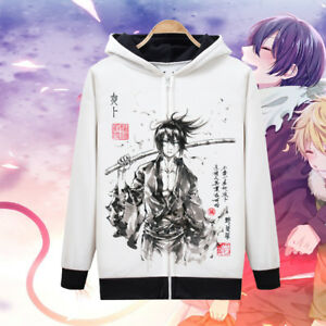Comics Assassination Classroom Anime Kapuzen Sweatshirt Hoodie Pullover Kapuzenpulli