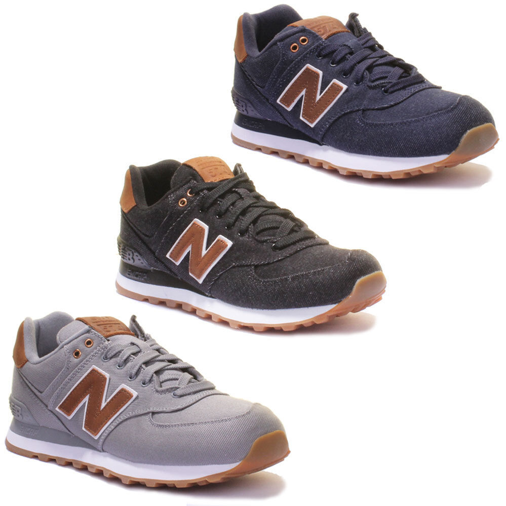 New Balance Ml574 Homme Divers Formateurs 7-12