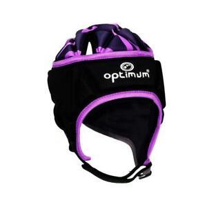 Optimum Sports Origin Maximum Cranial Protection Junior Rugby Headguard