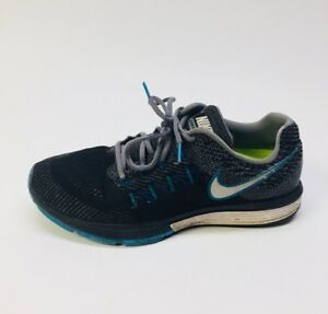 Nike Air Zoom Vomero 10 (717440-001) Men s Size 9 Med(D) Running ... 342abae6a