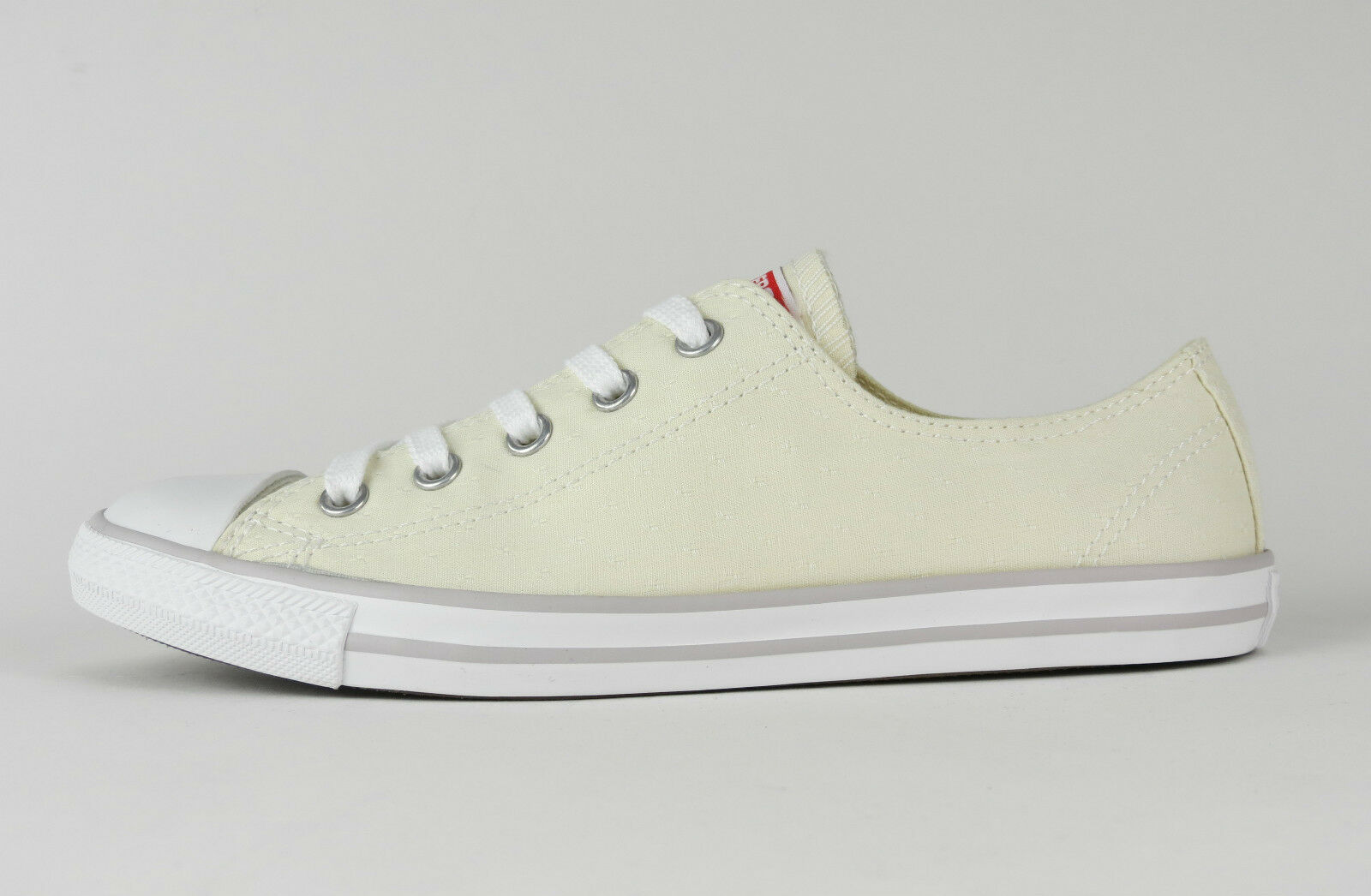 Converse Chucks - All Star CT Dainty OX - 547309C - Natural - creme +Neu+