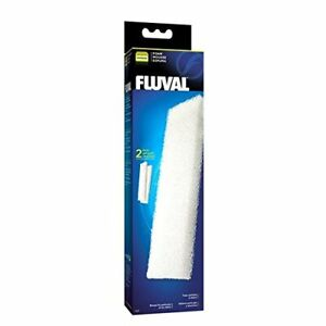 204/205/206 & 304/305/306 Fluval Foam Filter Block 2/pk Wide Selection;
