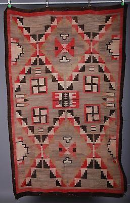 early navajo rug blanket native american textile weaving whirling log large navajo rug designs for kids i11 kids