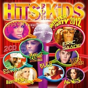 Various-Artists-034-Hits-For-Kids-Winter-Party-2012-034