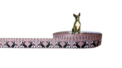 Hund 3,35 €//m 1m Hunde Webband Borte Hundemotiv viele Rassen /& Designs