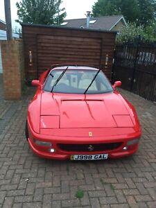 Ferrari-Replica-kit-Car