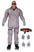 Flash Tv Series Heat Wave Action Figure Dc Direct