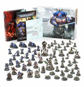 MADE-TO-ORDER-DECEMBER-2020-Warhammer-40K-Indomitus-Box-Set-English-NEW