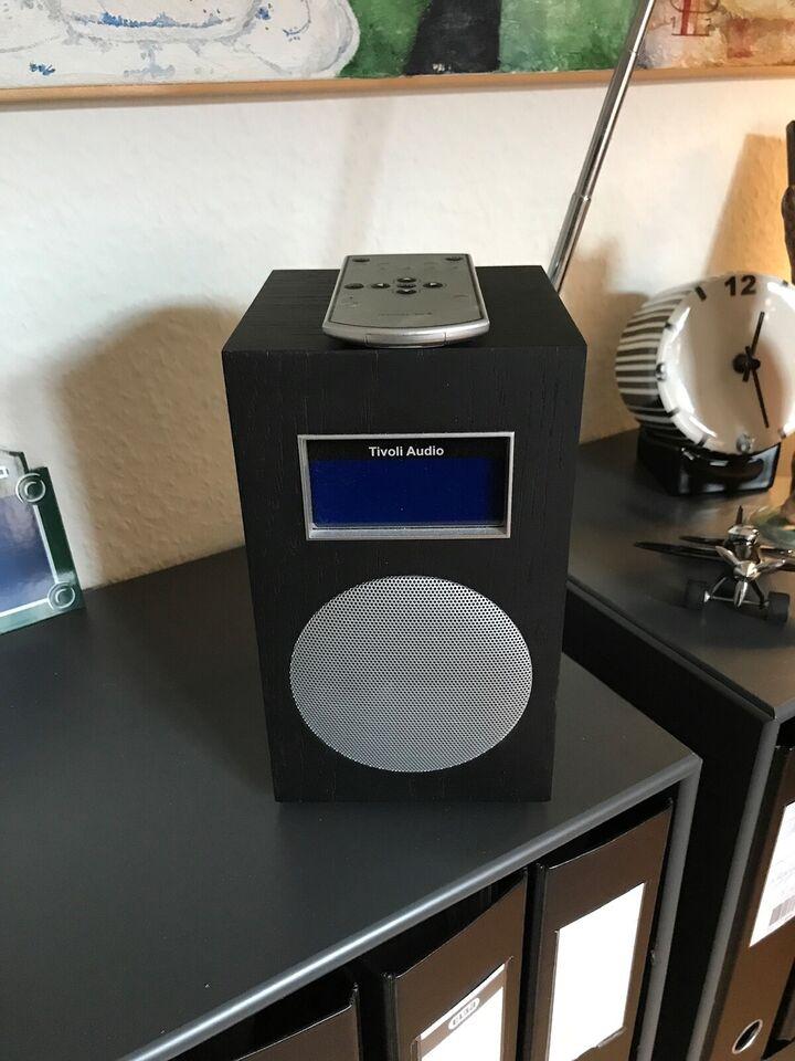 DAB-radio, Tivoli, Perfekt