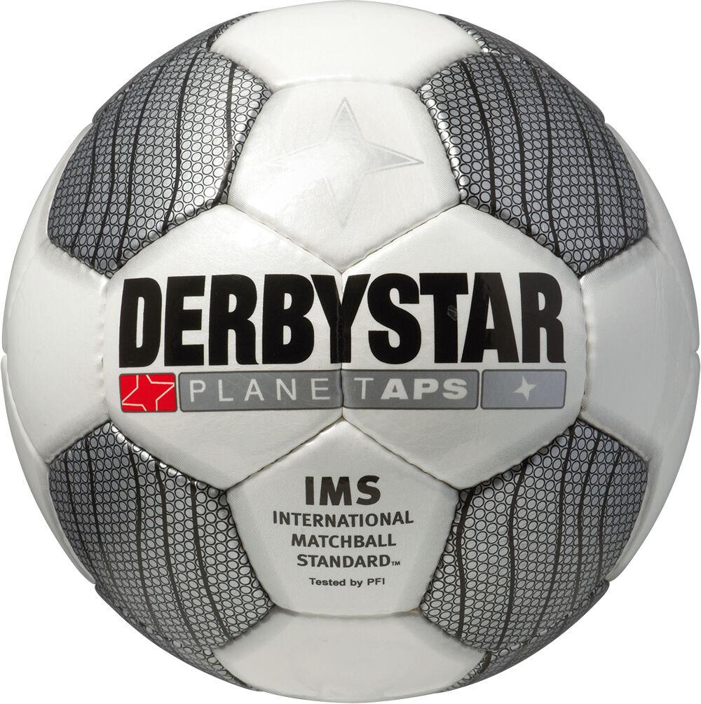 Derbystar Fussball Fussball Fussball PLANET APS  Wettspielball Gr. 4 neu 13f8f2