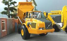 Volvo A40 Artic Dump Truck Trailer Load Oxford Motorart 1:87 HO/OO/00 Model