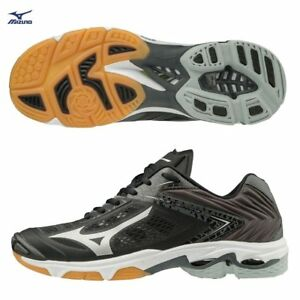 mizuno wave lightning z5 step on mars 4k