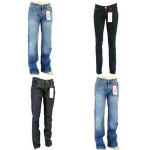 XX-by-MEXX-Jeans-Hose-Denim-Strech-Fit-Bootcut-Betty