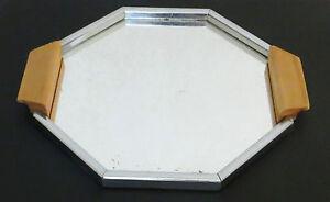 plateau-annees-30-fond-miroir-Art-Deco-mirrored-tray