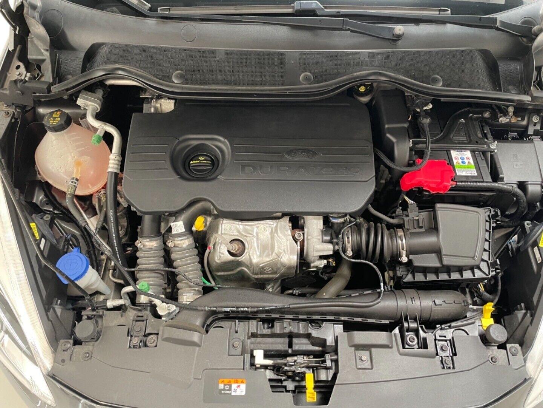 Billede af Ford Fiesta 1,5 TDCi 85 Trend