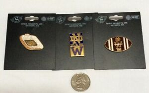3-USED-1996-UNIVERSITY-NOTRE-DAME-FOOTBALL-GAME-DAY-PINS