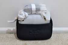 NWT Tory Burch Thea Chain Cross-body Messenger Bag  in Navy 18169719 MSRP $375