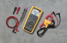 Fluke 289imsk Digital Multimeter With Fluke I400 Current Clamp