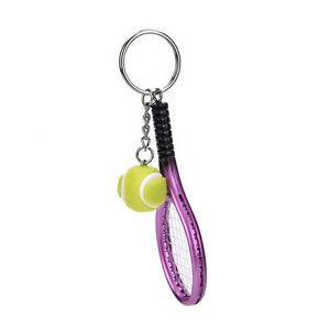 DEVielzahl kreativer Keychain 3D Metallschlüsselring-Schlüsselkette 20 Muster ST