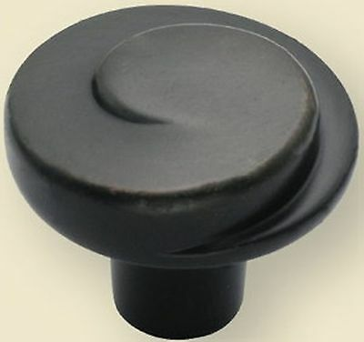 Cabinet Hardware Drawer Waves Knob Oil Rubbed Bronze Knobs 445