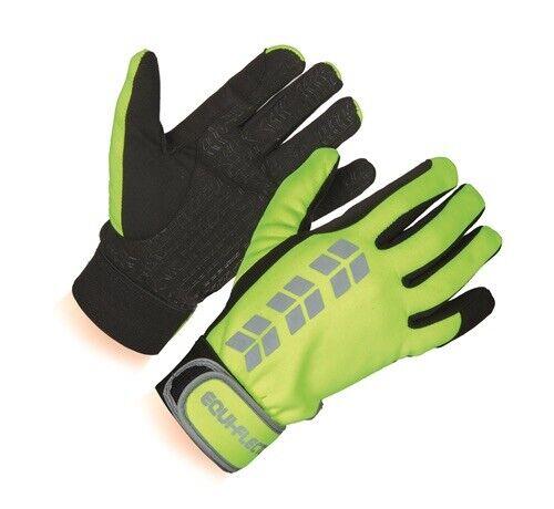 Shires Equi-Flector Riding Gloves