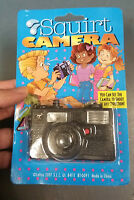 Squirt Water 35mm Tiny Small Camera Funny Prank Joke Gag Gift Kid Child Toy