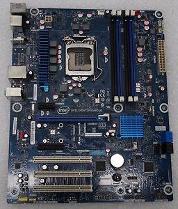 INTEL-DESKTOP-ATX-MOTHERBOARD-DZ77SL-50K-LGA1155-Z77-CHIPSET-i3-i5-i7-E3-CPU