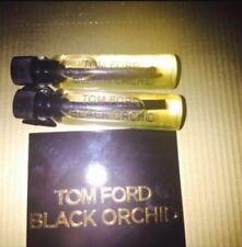 2 tom ford black orchid sample