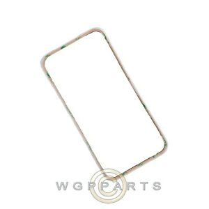 Digitizer-Frame-for-Apple-iPhone-4-CDMA-White-Front-Glass-Touch-Screen