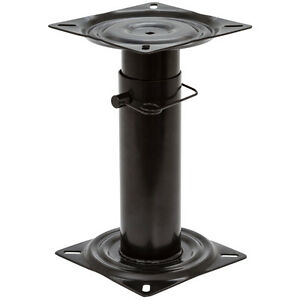... Boat Seat Adjustable Height Pedestal Mount Telescoping Chair