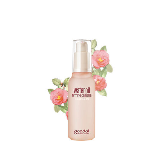 -Goodal- Water Oil Firming Camellia