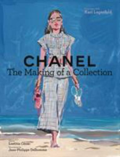 Chanel The Making Of A Collection - $20.34