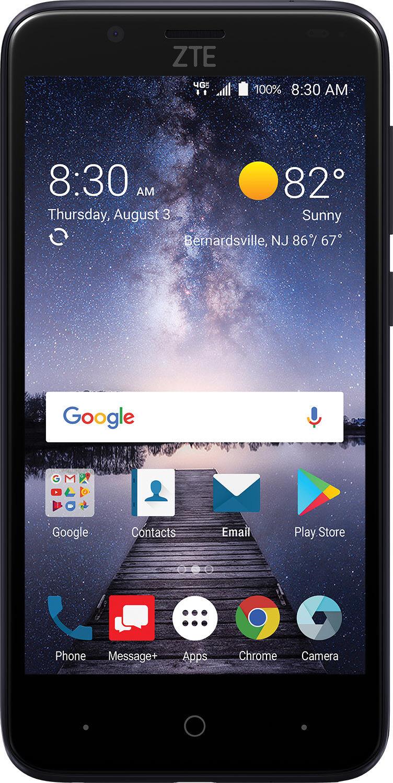 Verizon ZTE Blade Vantage 4G with 16GB Memory Prepaid - VZW-Z839PP