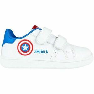 Marvel x Cerda Captain America Boys