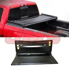 Ford 1997-2003 F150 1997-2009 F250 6'5 Bed TriFold Tonneau Tonno Pickup Cover