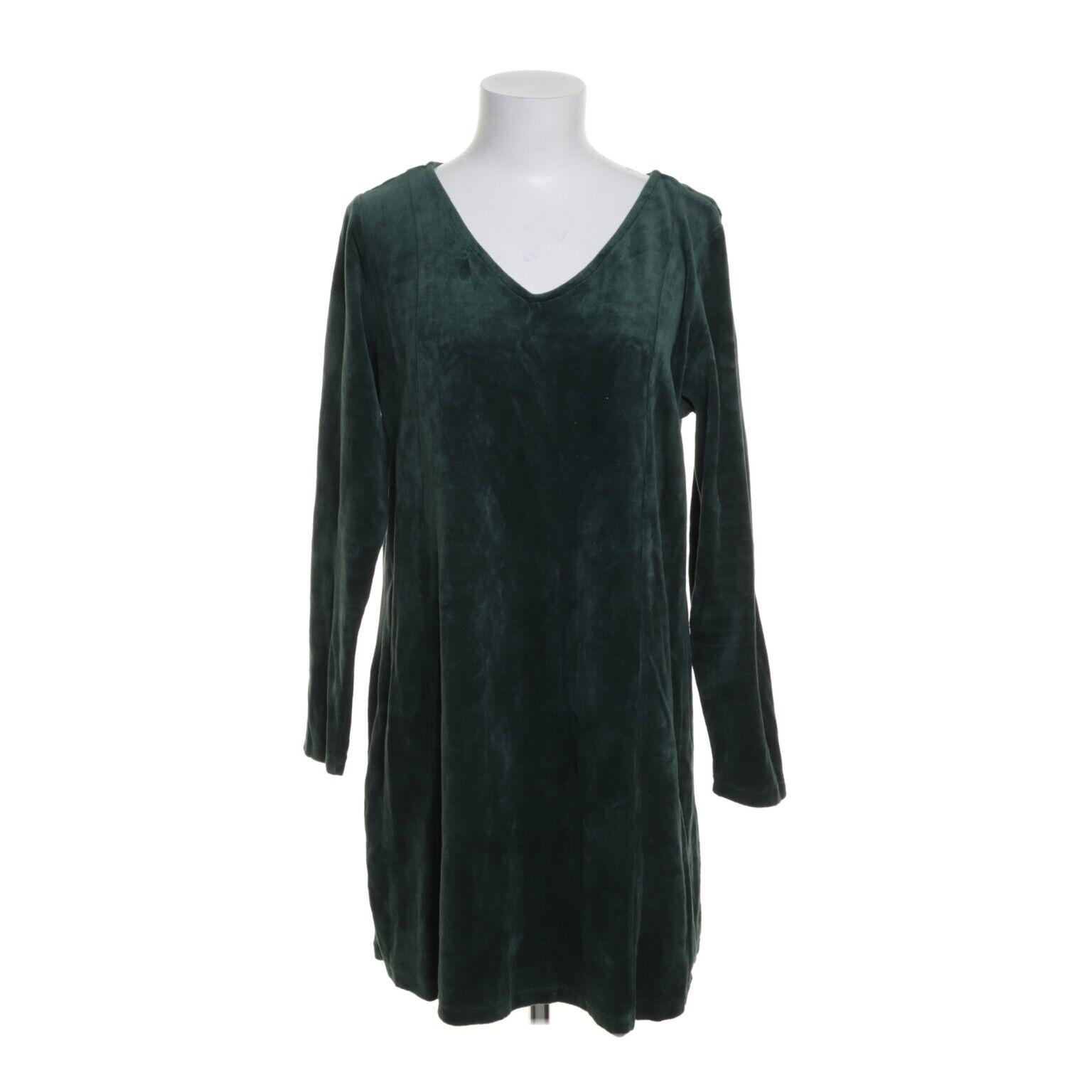 Indiska, Dress, Size: L, Green