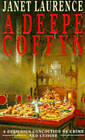 A Deepe Coffyn by Janet Laurence (Paperback, 1992)