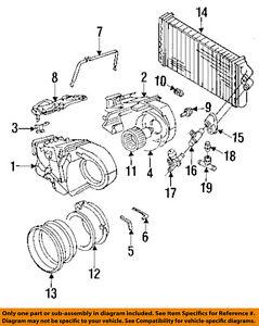 audi oem 92 94 100 conector de la manguera de ventilador motor del 2004 Mazda 3 Engine Diagram audi oem 92 94 100 conector de la