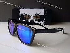 Occhiali da sole Skullrider Polarizzati. Diamond Black - Sky H03 Gruppo Hawkers