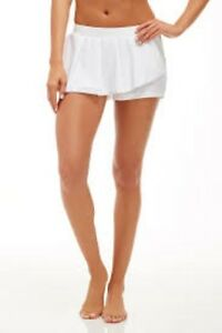 Fabletics-Cognac-Shorts-Skirt-White-Small-UK-Size-10-TD075-JJ-07